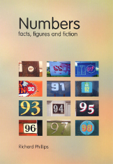 Numbers, Facts, Figures & Fiction (book cover)